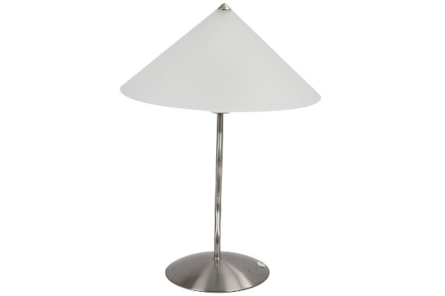 Modern Table Lamp, , large