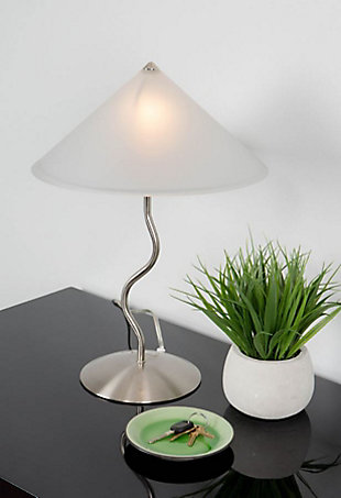 Modern Table Lamp, , rollover