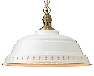 Provision Pendant Light, , large