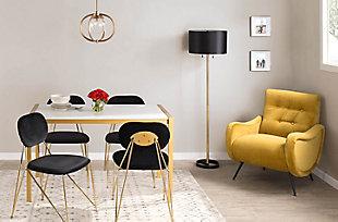 Contemporary Floor Lamp, , rollover