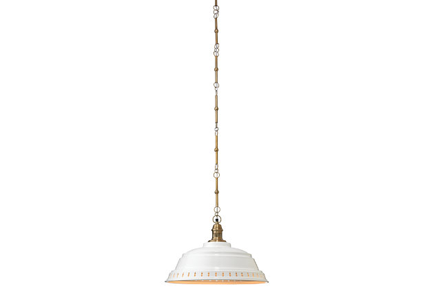 Provision Pendant Light, , large