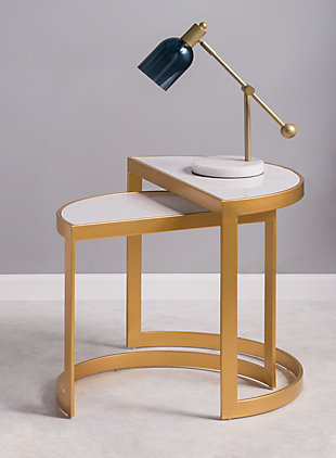 Contemporary Table Lamp, , rollover