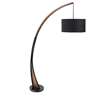 Modern Floor Lamp, , large
