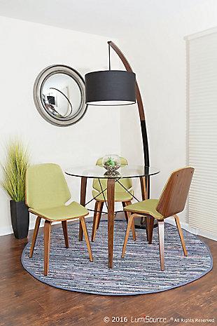 Modern Floor Lamp, , rollover
