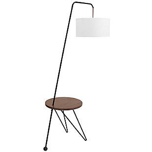 Modern Floor Lamp, , large
