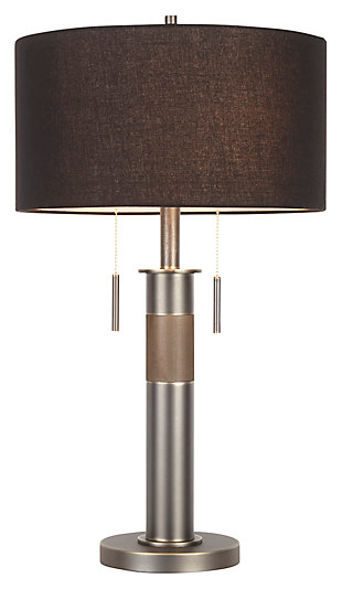Industrial Table Lamp, , large