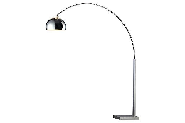 Modern Penbrook Floor Lamp, , large