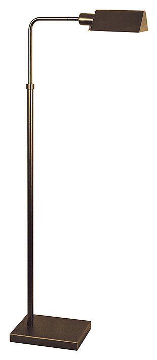 Contemporary Pharmacy Floor Lamp, , large