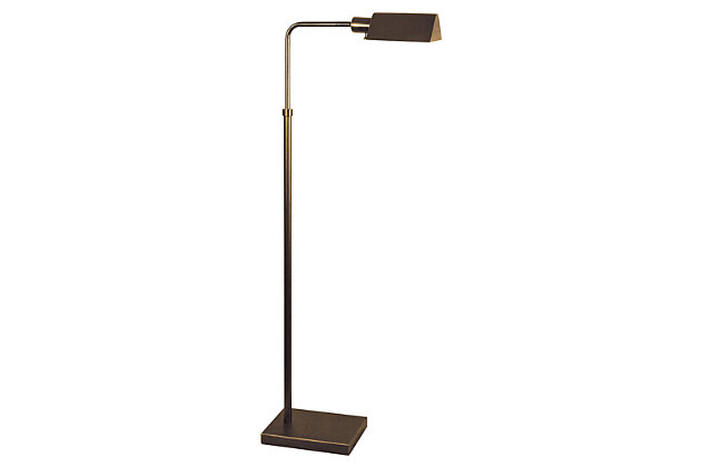 Home Contemporary Pharmacy Floor Lamp