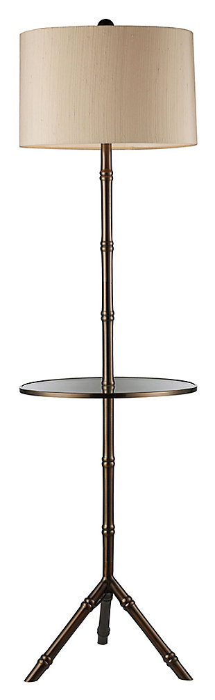 Contemporary D Stanton Floor Lamp, , rollover