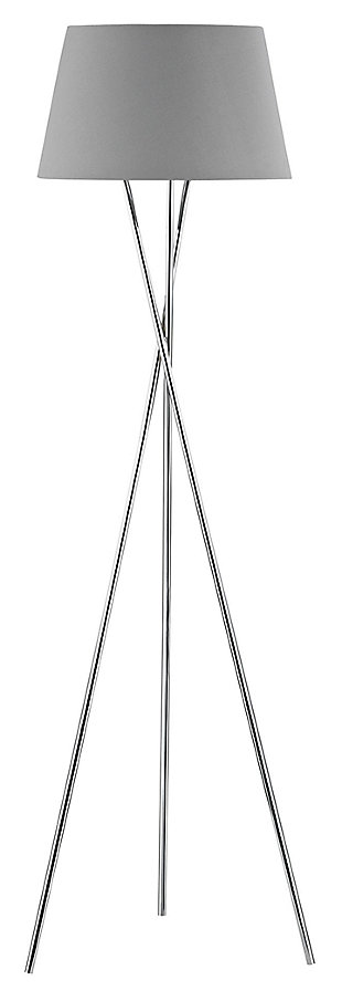 Modern Excelsius Floor Lamp, , large