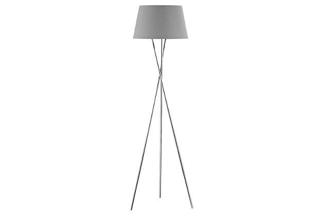 Modern Excelsius Floor Lamp, , large