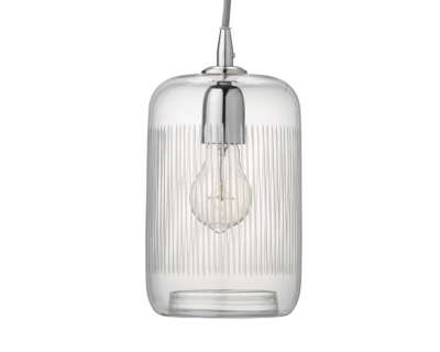 Jamie Young Silhouette Pendant by Ashley HomeStore, Clear