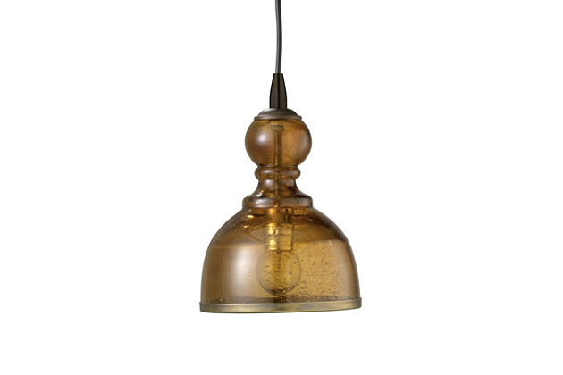 Jamie Young St. Charles Pendant - Small by Ashley HomeSto...