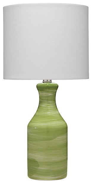 Swirl Bungalow Table Lamp, , rollover
