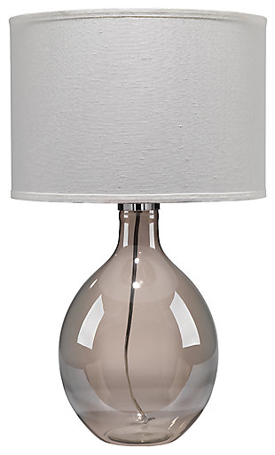 Three Way Juliette Table Lamp, , large