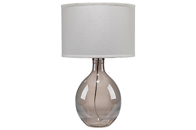Three Way Juliette Table Lamp, , large