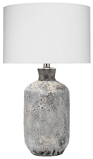 Ceramic Blaire Table Lamp, , rollover