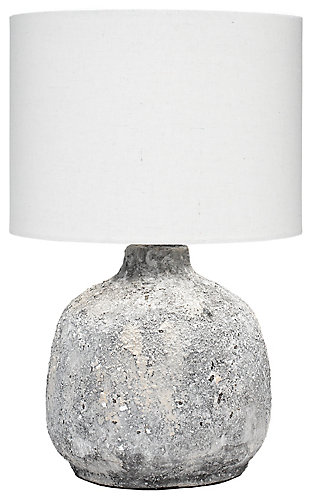 Ceramic Blake Table Lamp, , rollover