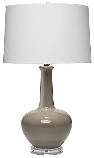 Single Gourd Gwen Table Lamp, , large