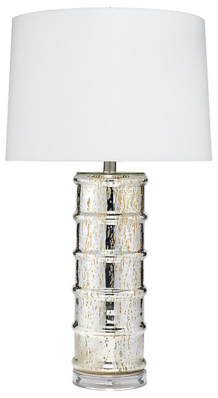 Three Way Irene Table Lamp, , large