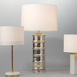 Three Way Irene Table Lamp, , rollover