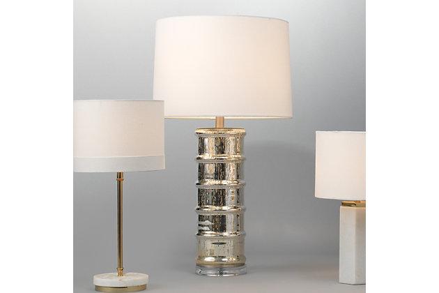 Three Way Irene Table Lamp, , large