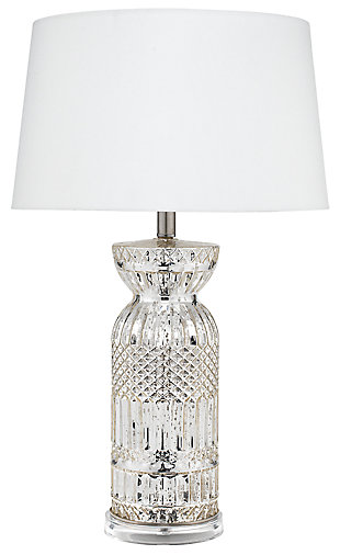 Three Way Isla Table Lamp, , large