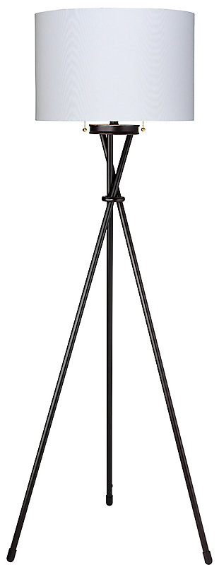 Metal Manny Floor Lamp, , large