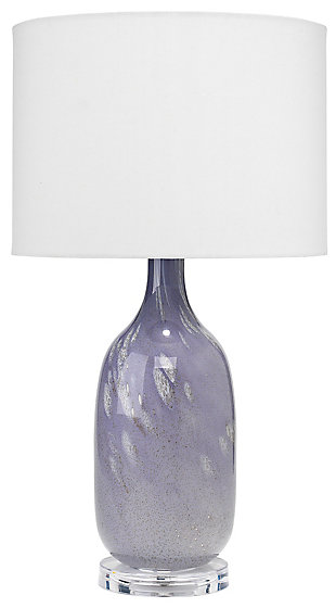 Three Way Maya Table Lamp, , rollover