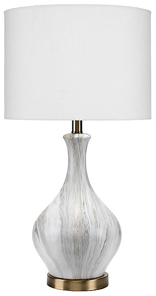 Single Gourd Mila Table Lamp, , large