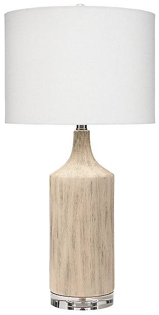 Ceramic Zara Table Lamp, , rollover