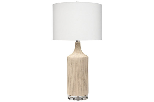 Ceramic Zara Table Lamp, , large