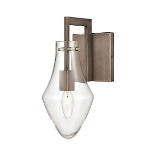 Angular Culmination Vanity Light, , large