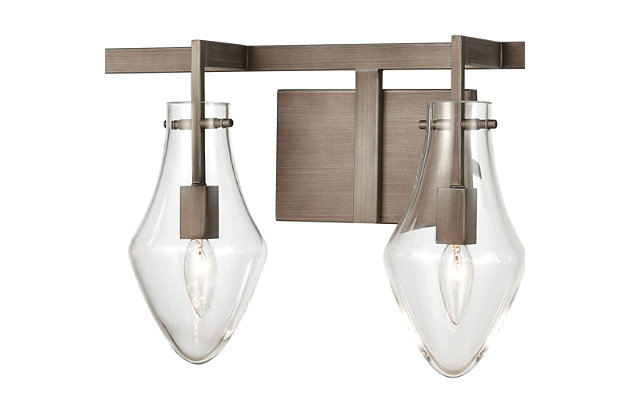 Angular Culmination 4-Light Vanity Light, , large