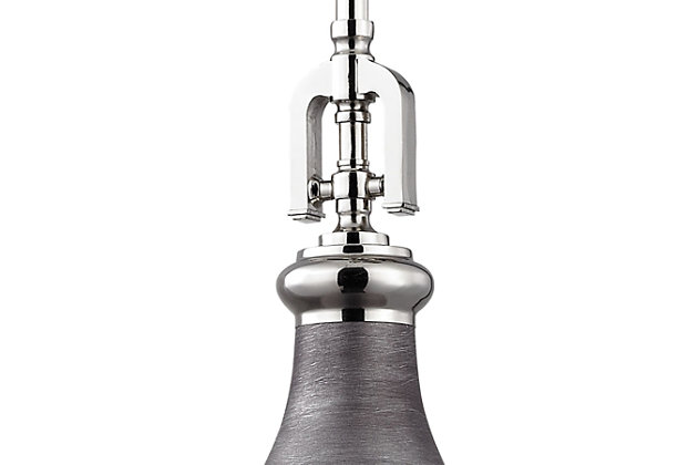 ELK Rutherford One Light Pendant, , large