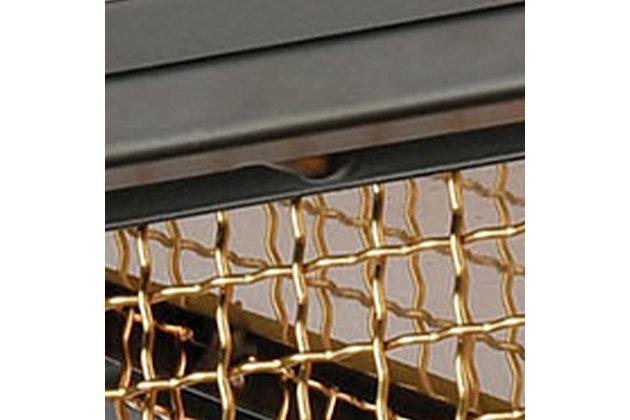 Steel Jarvis Flush Mount Pendant Light, , large
