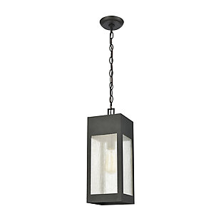 Steel Angus Outdoor Pendants, , rollover