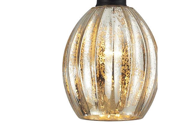 ELK Danica One Light Pendant, , large