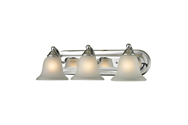 Elk Shelburne 3 Light Bath Vanity Fixture, , large
