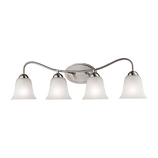 Elk Conway 4 Light Bath Vanity Fixture, , large