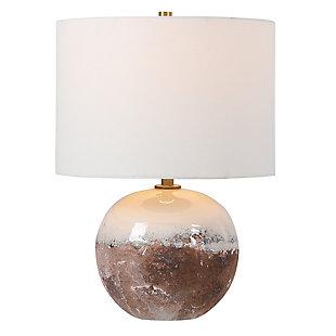 Uttermost Durango Terracotta Accent Lamp, , large