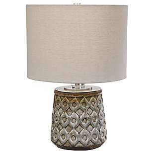 Uttermost Cetona Old World Table Lamp, , large