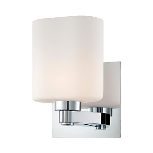 Elk Embro 1 Light Bath Vanity Fixture, , large