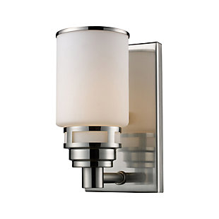 Elk Bryant 1 Light Bath Vanity Fixture, , large