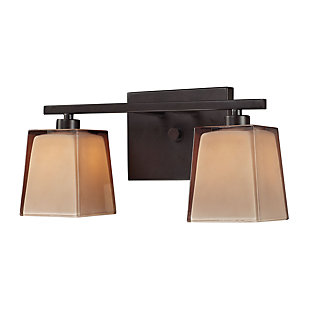 Elk Serenity 2 Light Bath Vanity Fixture, , large