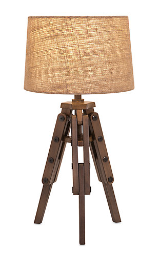Home Accents Table Lamp, , large