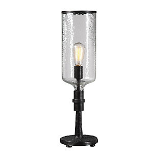 Uttermost Hadley Old Industrial Accent Lamp, , large