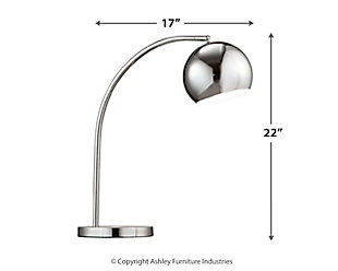 Luz Table Lamp, , large