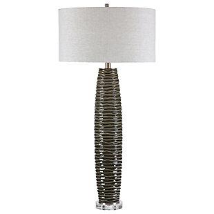 Uttermost Achilleus Modern Table Lamp, , large
